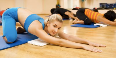 bbody studio - TRX, joga, pilates v plzni
