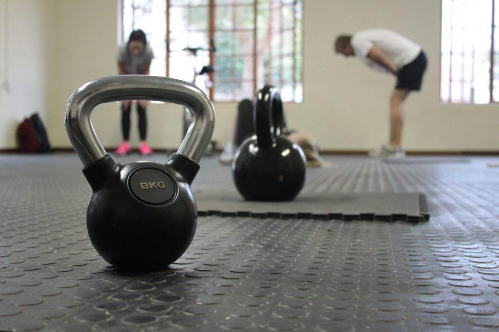 b.body studio - TRX, joga, kruhovy trenink, chair dance - plzen